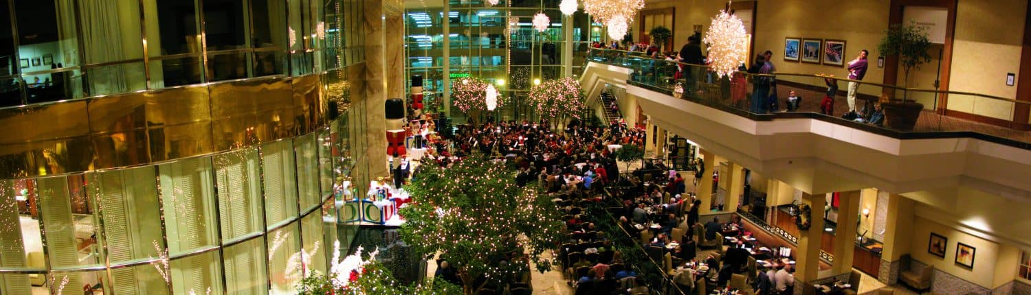 Richmond Philharmonic Atrium